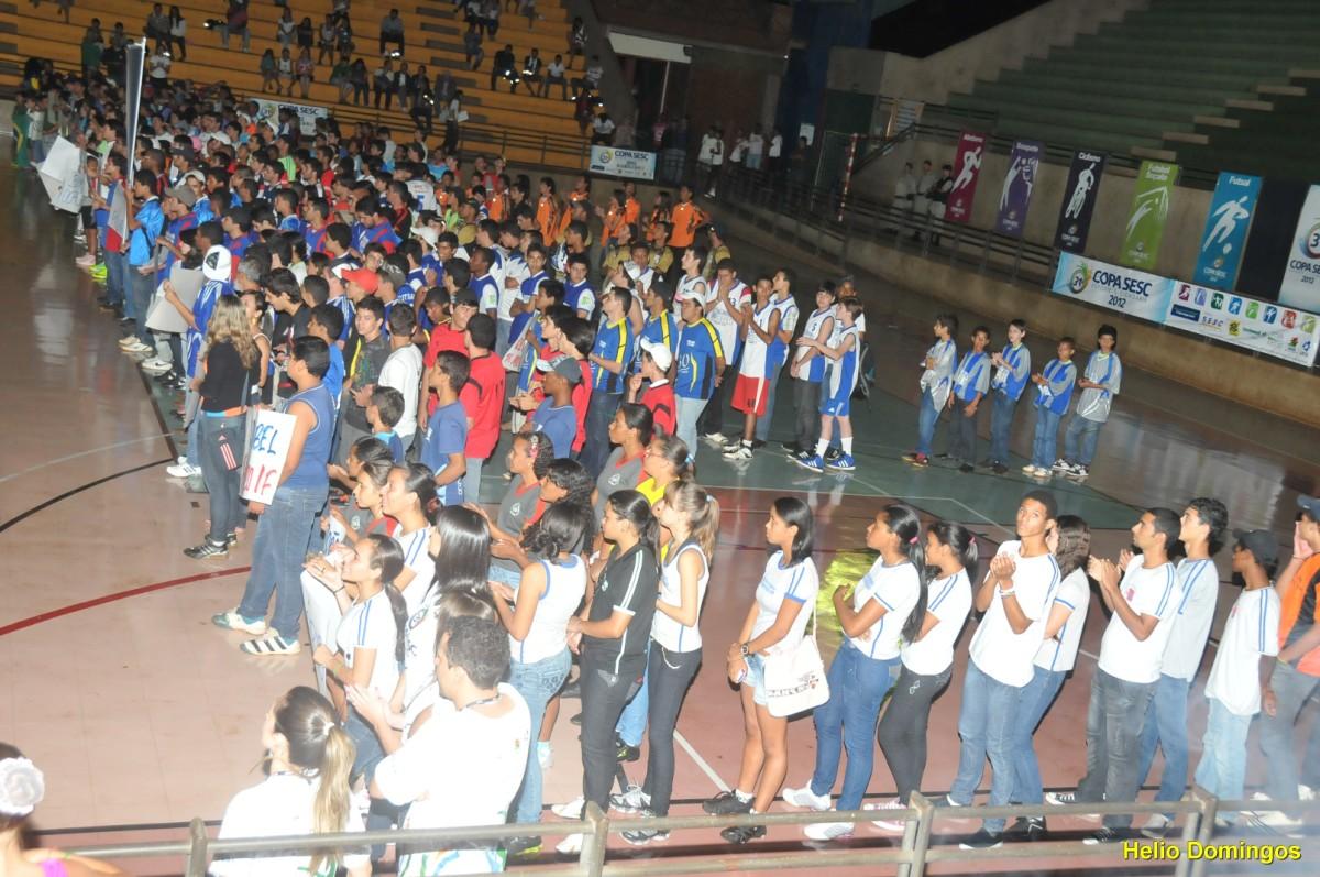 Câmara Jataí - Aberta em Jataí a 31ª edição da Copa Sesc - Portal da ... f00f2a3c4e466